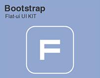 Flat-ui kit