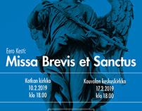Missa Brevis et Sanctus