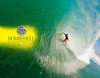 Rip Curl Bombshell Series