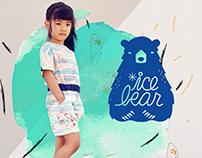 Producción de Publicidad en Social Media - Ice Bear