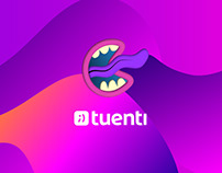 TUENTI - Accidented Songs / Radio