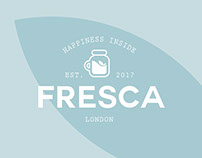 FRESCA - Happiness inside