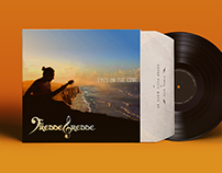 CD Cover - FreddeGredde