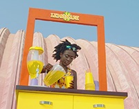 "Mtn Pulse -""Just Be"" TVC"