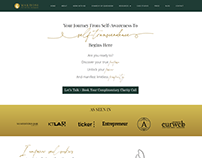 Royal Shaman Website