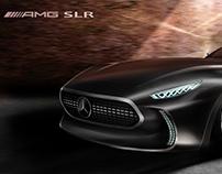 AMG SLR 2019