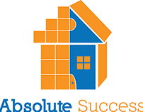 Absolute Success Logo