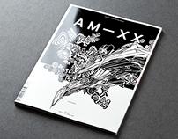 AM—XX Horizont