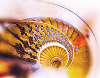 Staircase mania
