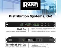 Rane Infocomm 2017 Ad