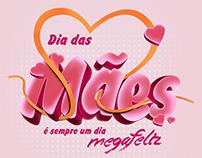 Dia Das Mães - MegaMamute