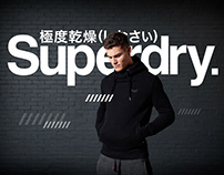 Superdry Sport Russia