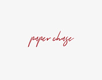 Logo - Paper Chase