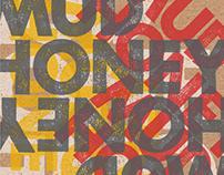 Mudhoney, 2018