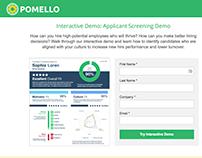 Pomello: MVP Analytics Product