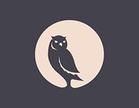 Mahdavi - Logo Animation