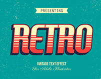 Vintage and Retro Styles V10-Download