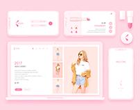 KissiK - Lipstick Brand