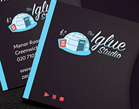 Iglue Studio Logo