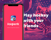 Iceperk