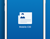 Mobile CID / Accident Report