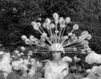 Dandelion Helmet