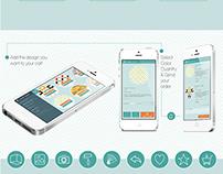 WashiMe App