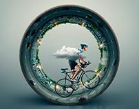 Totem Road Tires