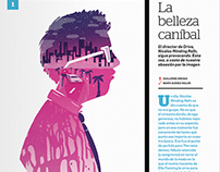 Interview to Nicolas W.Refn - Tentaciones El Pais