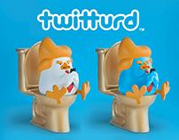 Twitturd Kickstarter