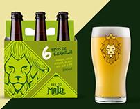 Cervejaria Rei do Malte