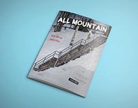 Snowboarding Magazine
