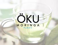 ÖKU- Diseño Web