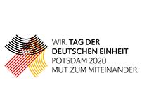 Tag der Deutschen Einheit - Concept