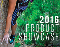 Rock and Ice 2016 Product Showcase