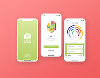 Case Study | Baby's plate App for BabyHome