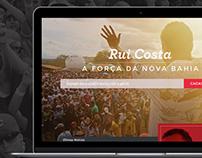 Rui Costa | Campaign site