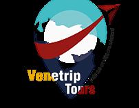 Logo Venetrip Tours