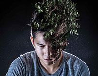 Plant Portrait | Chanlong_hk