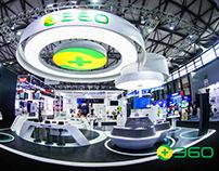2019 Qihoo 360(CES Asia)