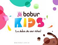 Bobur Kids!