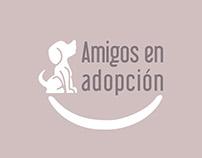 Amigos en adopción - Animales Sin Hogar