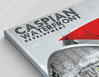 Caspian Waterfront - Promotional Brochure