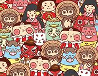 Yokai Collection