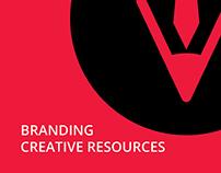 Creative Resources - Branding