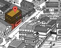 Google Map campaign