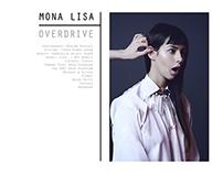 Mona Lise Overdrive for ROUGH UK