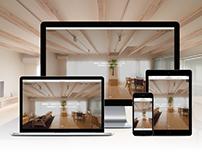 Interior design company in Tokyo