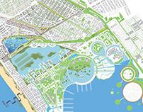 Coastal Framework Plan for Venice/Marina Del Rey: 2078