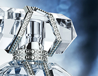 CGI / 3D - Perfume (Self Promo)